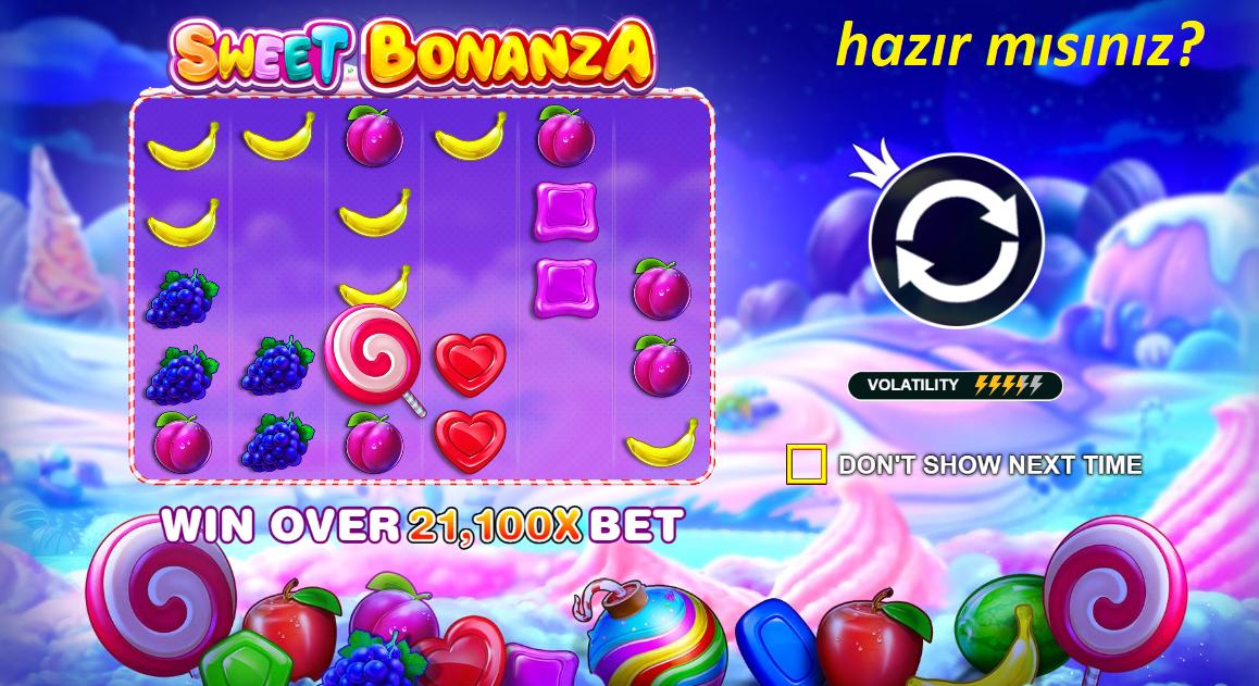 sweet bonanza oyna, pragmatic play sweet bonanza, sweet bonanza demo, sweet bonanza nasıl oynanır, sivit bonanza